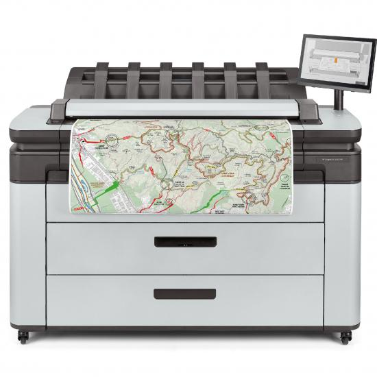 HP XL PLOTTER, HP XL ÇİZİCİ